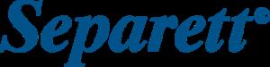 Separett waterless toilets logo